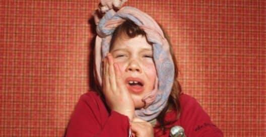 Лечения зубов у детей анестезия