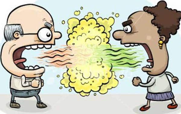 причины неприятного запаха изо рта утром