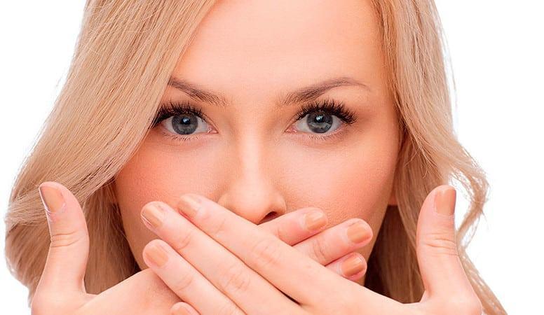 Чем вылечить гнойники на губах
