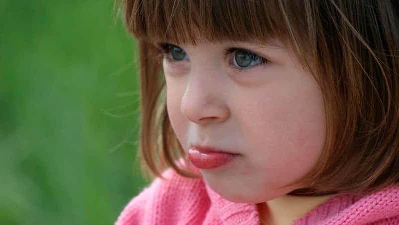 Чем лечить заеды у ребенка