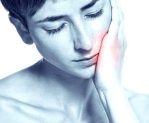 Воспаление челюстного нерва симптомы