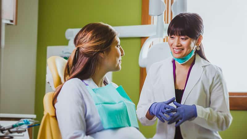 Народное средство от зубной боли