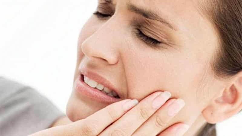 беременным при боли в горле что можно