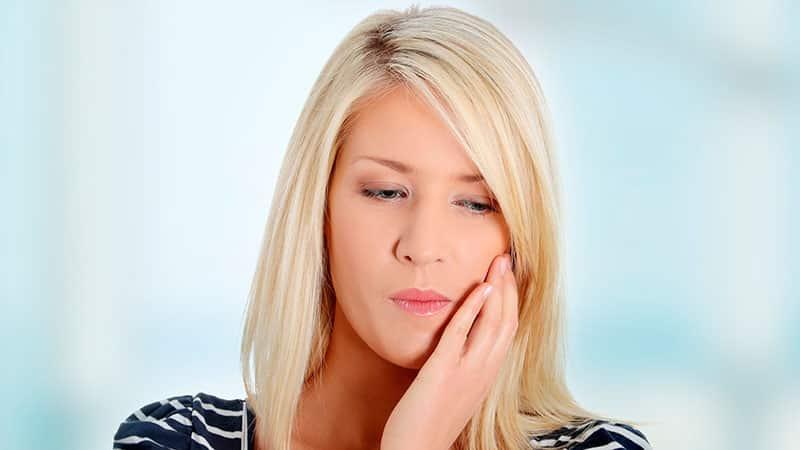 народные средства от зубной боли под коронкой