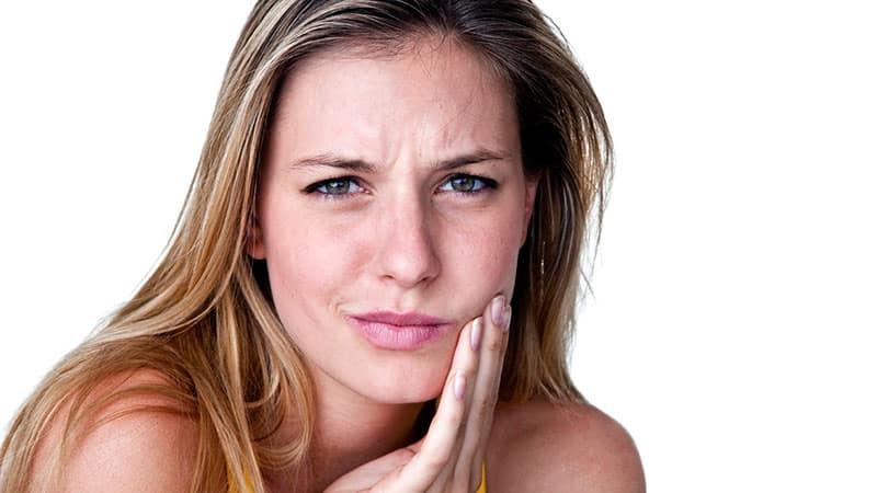 Избавляемся от чувствительности зубов
