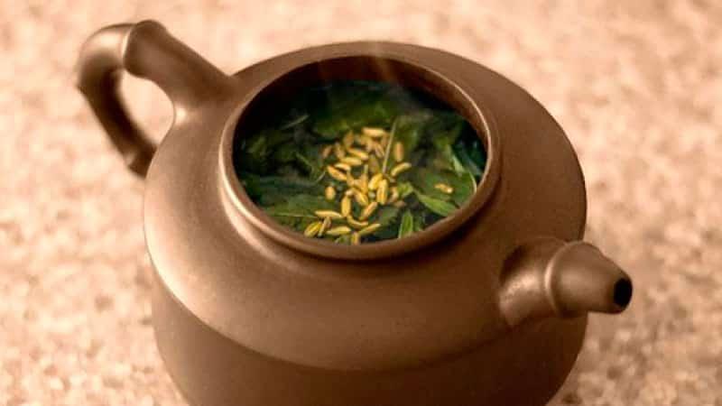 Народные методы в борьбе против неприятного запаха во рту