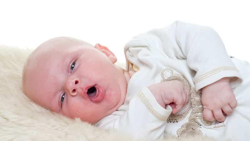 Как лечить молочницу у грудного ребенка во рту