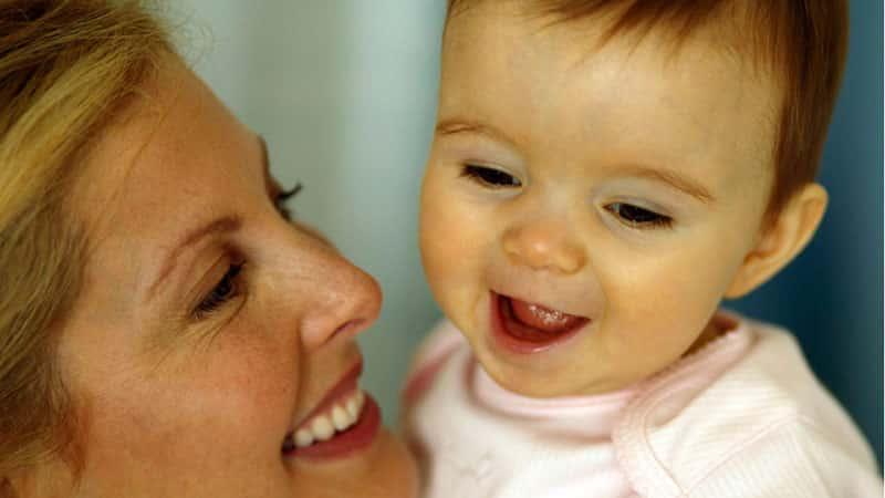 Лечение стоматита у малышей