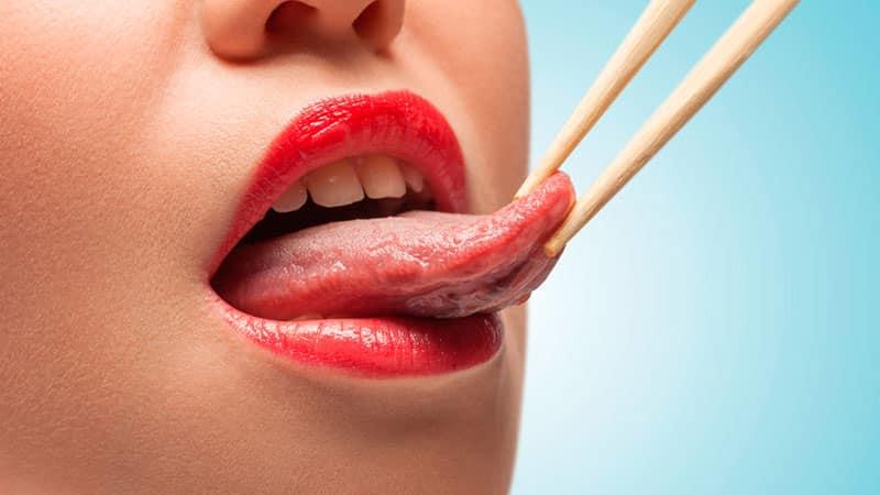 Причины возникновения боли в языке