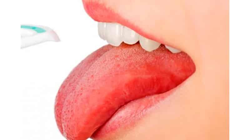 болезни языка к какому врачу обращаться