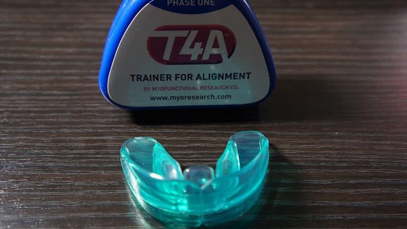 Как выглядят трейнеры для зубов