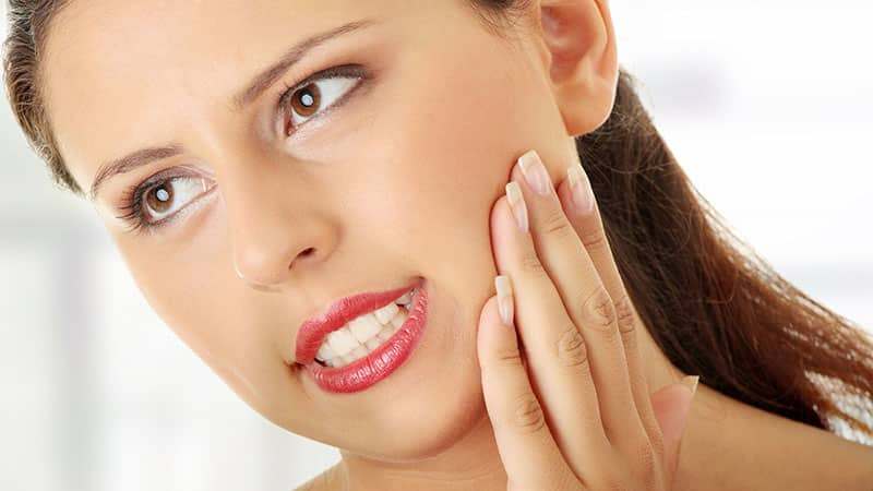 Как долго заживает десна после удаления зуба