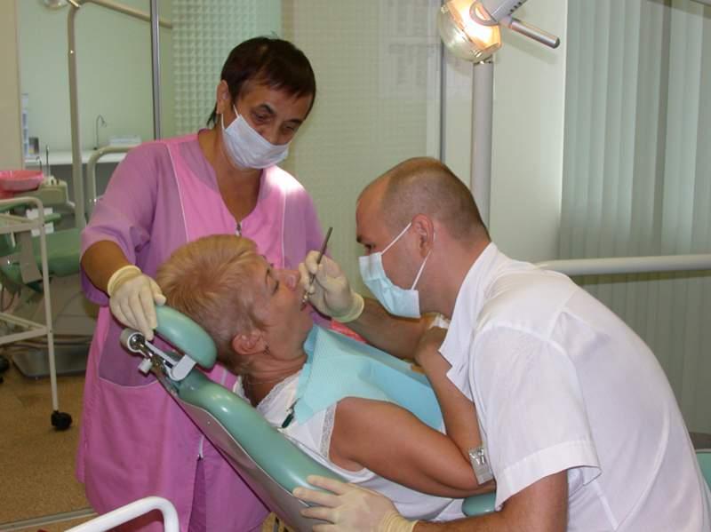 почему болит зуб после установки пломбы пломбировки каналов