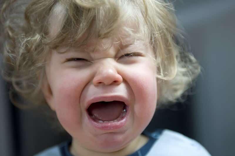 как лечить стоматит у ребенка 4 года
