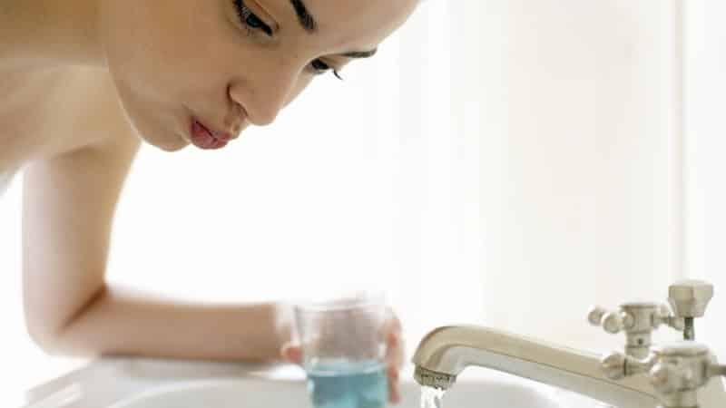 чем лечить воспаление слизистой оболочки полости рта и языка лечение