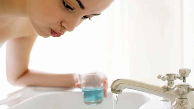 запах изо рта лечение отзывы