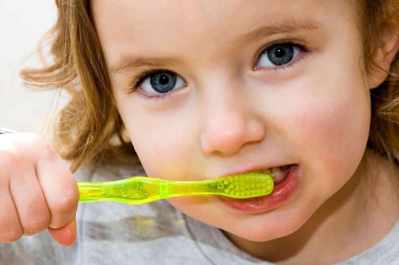 лечение стоматита у детей до 2 лет