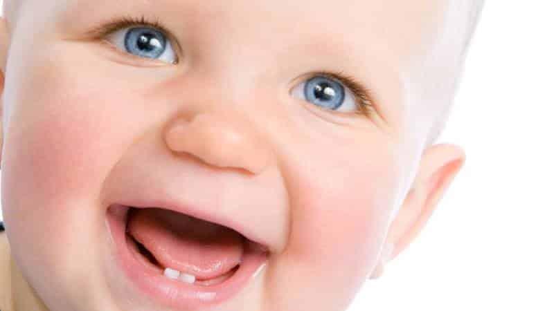у ребенка насморк на зубы чем лечить сопли при прорезывании зубов у детей нужно ли