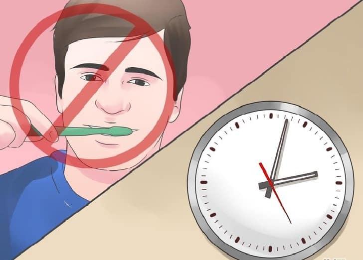 удалили зуб мудрости опухла щека что делать
