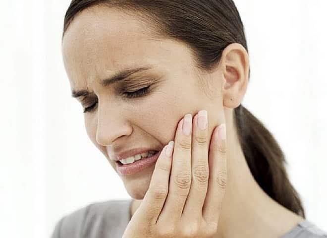 что делать если болит нижняя челюсть при открытии рта верхняя