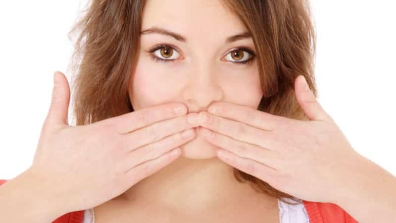 постоянная горечь во рту причины и лечение