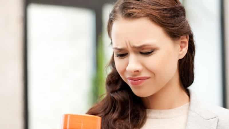 при каком заболевании запах ацетона изо рта у взрослого причины после приема алкоголя