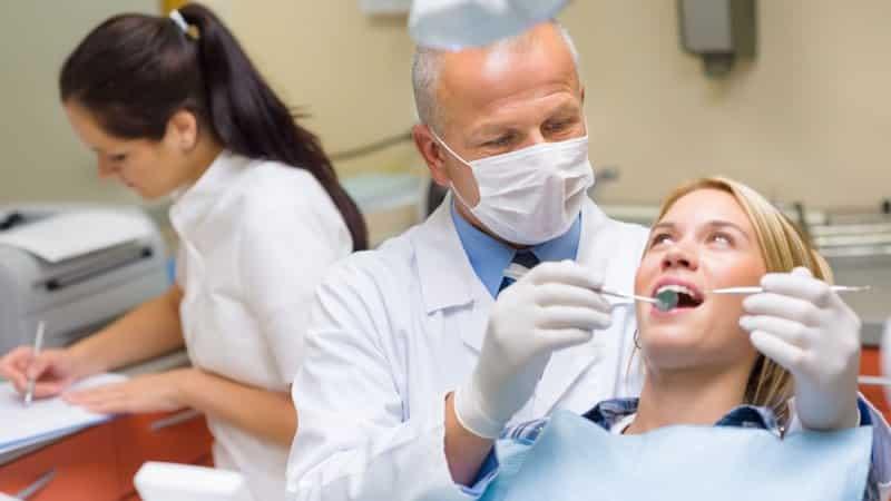 зубные имплантанты
