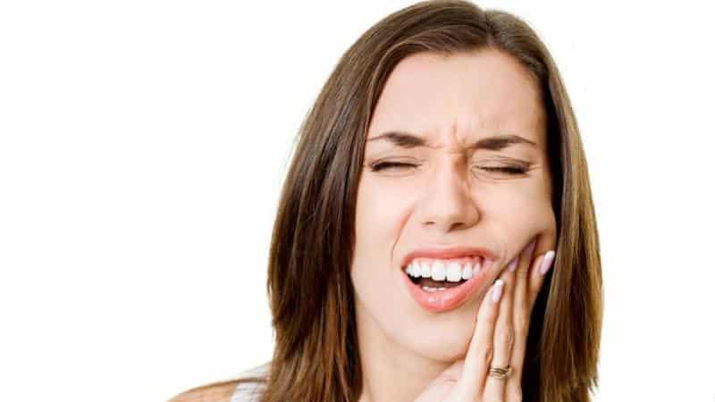 к чему во сне болит зуб