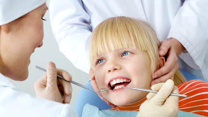 болячки во рту у ребенка