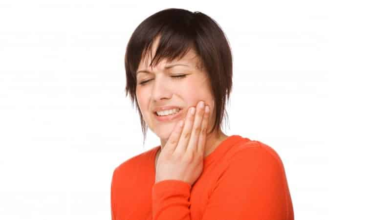 какой антибиотик лучше при флюсе зуба у взрослого