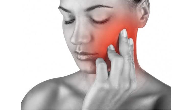 воспалился лицевой нерв чем как лечить воспаление лицевого нерва симптомы и лечение препараты фото