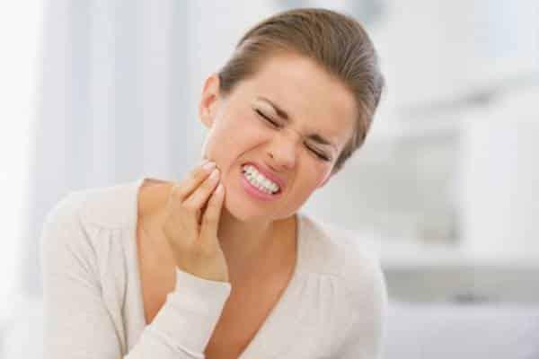 как уменьшить чем быстро снять зубную боль дома