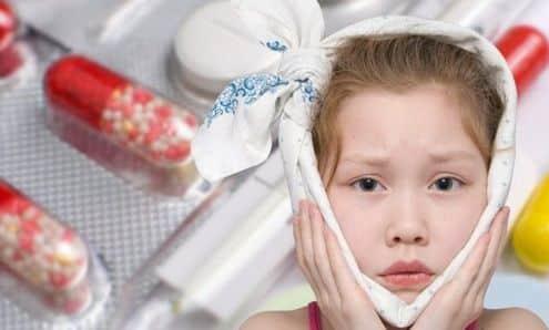 Чем быстро снять зубную боль дома