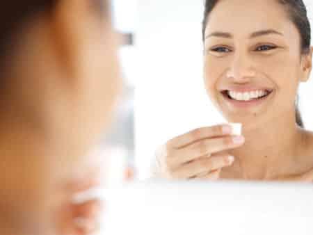 соль и сода для полоскания зубов