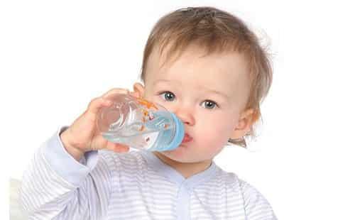 понос у ребенка на зубы что делать чем лечить