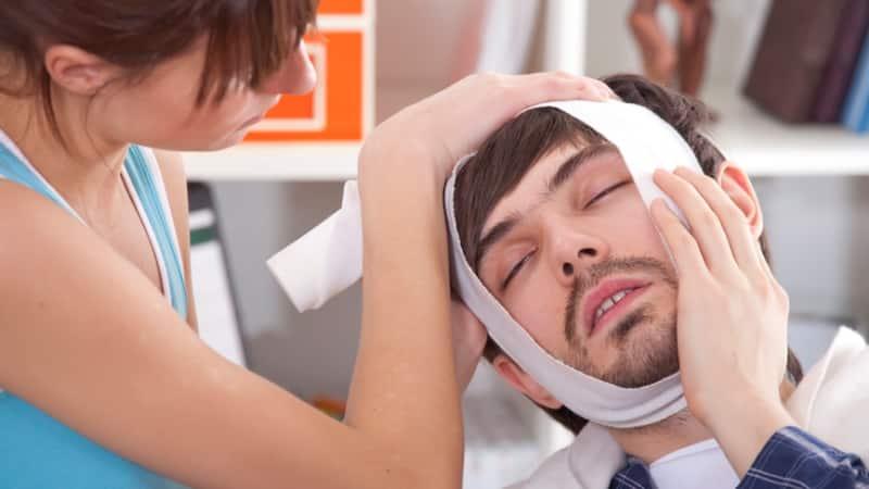 удалили зуб сколько будет болеть