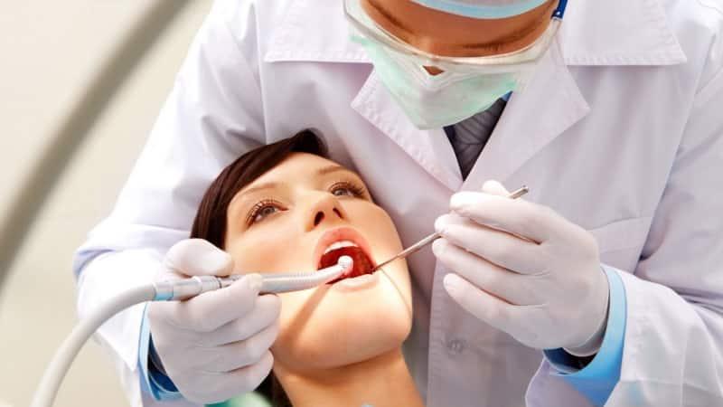 сколько дней можно держать мышьяк в зубе при беременности болит