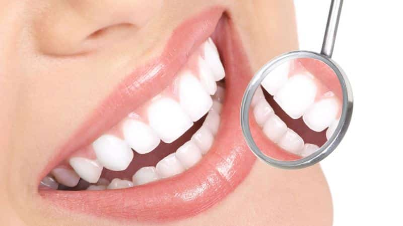 вредна ли чистка зубов ультразвуком до и после фото
