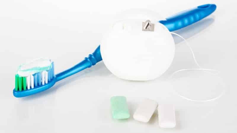 уз чистка зубов от камня минусы