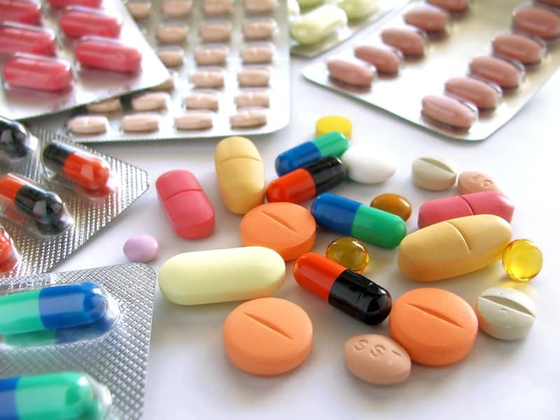 антибиотик при воспалении десен и зубов