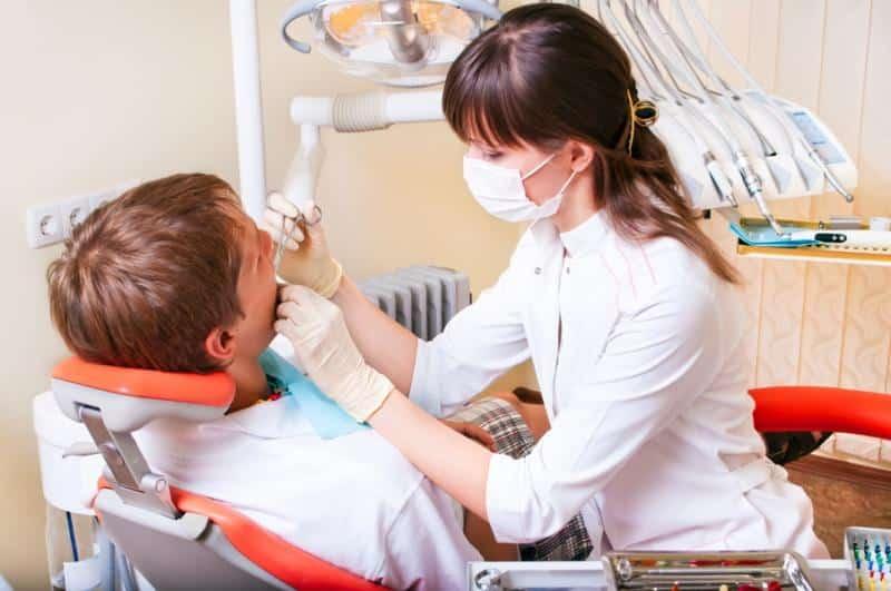 импланты зубные как их ставят