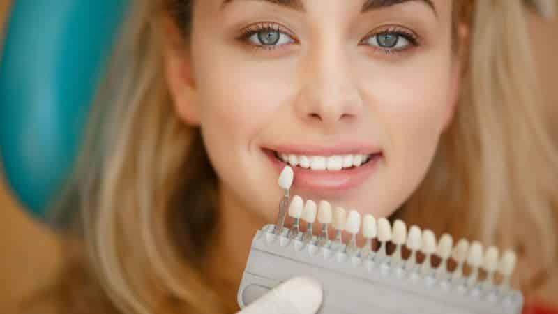 протезирование зубов металлокерамика срок службы