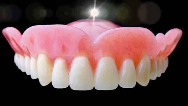 съемные зубные протезы как выбрать мягкие протезы