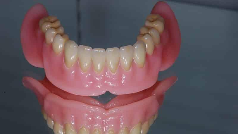 мягкие зубные протезы фото отзывы специалистов