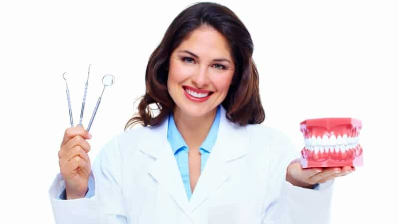 нейлоновые зубные протезы что это такое