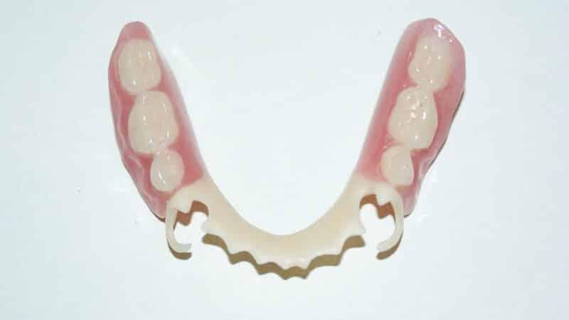 зубные полиуретановые протезы отзывы зубных техников