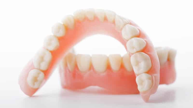 зубные протезы съемные при частичном отсутствии зубов фото