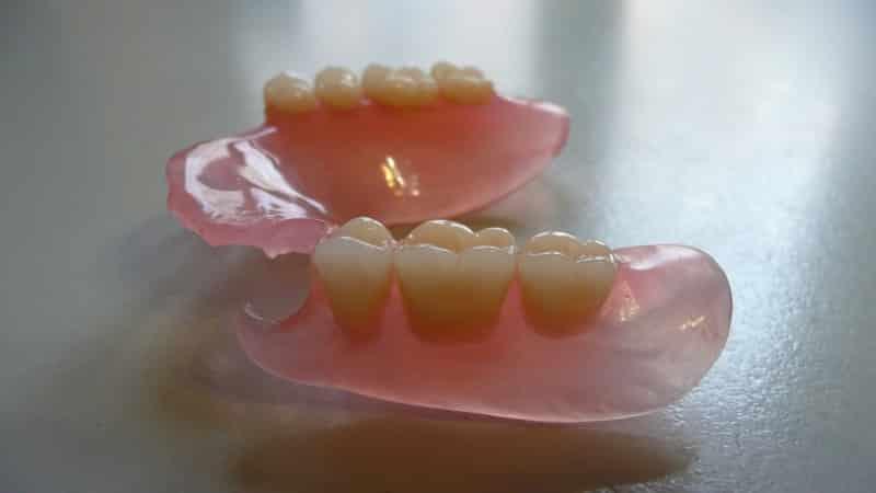 съемные зубные протезы какие лучше при частичном отсутствии зубов