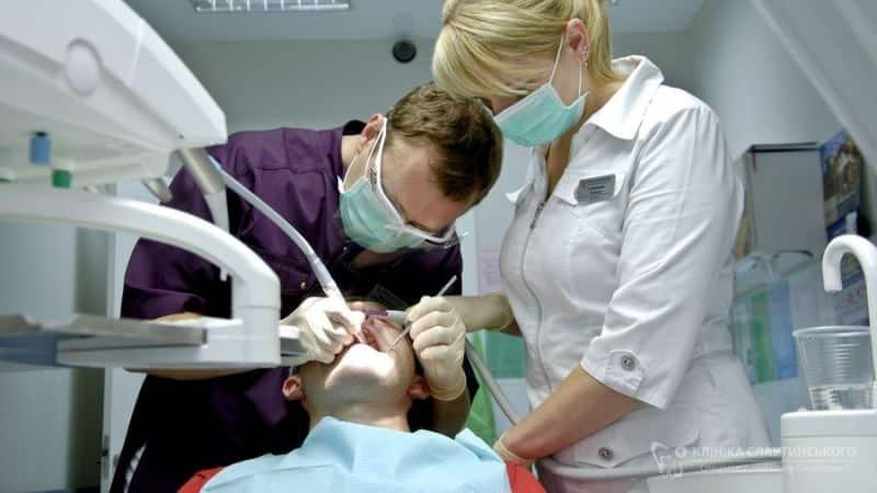 депульпировать зубы перед протезированием