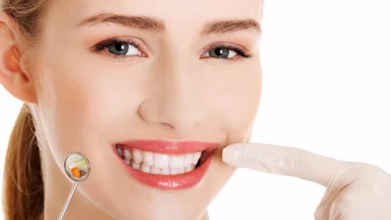 повысилась чувствительность зубов что делать